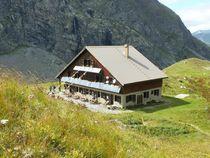 Refuge de l'Alpe de Villar d'Arène - ©A.S.Kaincz