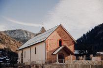 L'église Notre Dame de tous les Saints et son trésor