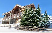 Maison sous la neige - ©moniquepellecuer