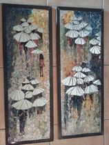 Création de mosaïques - Sophie Munoz