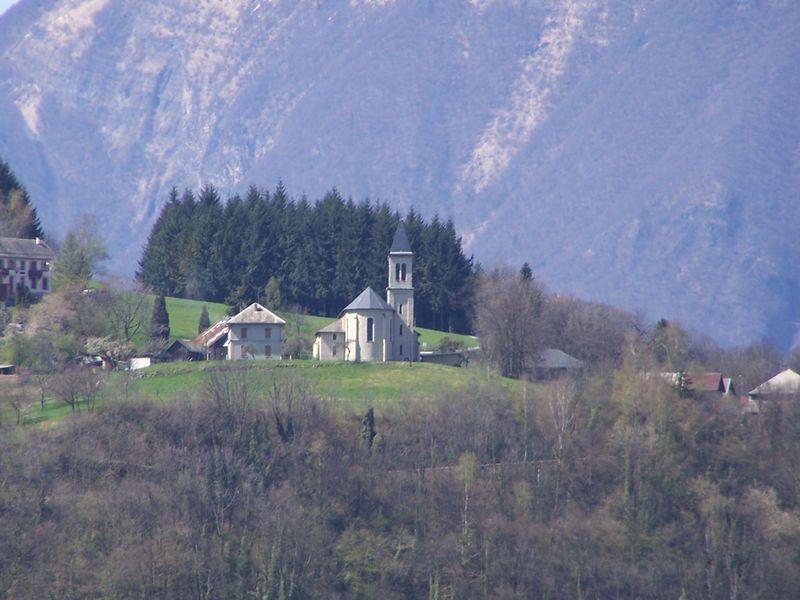 Village de Montgilbert