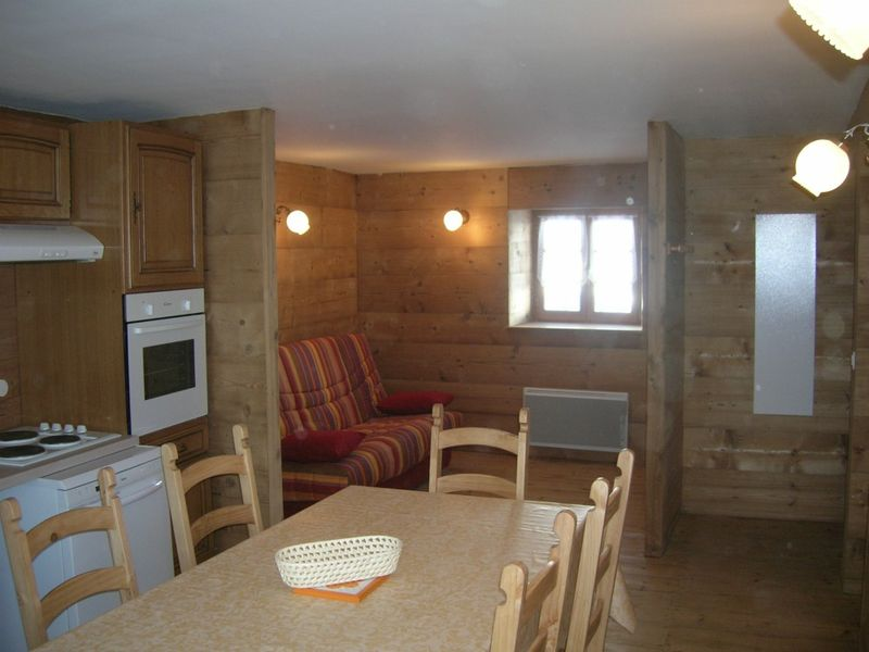Chalet Milliat – 6 to 8 people