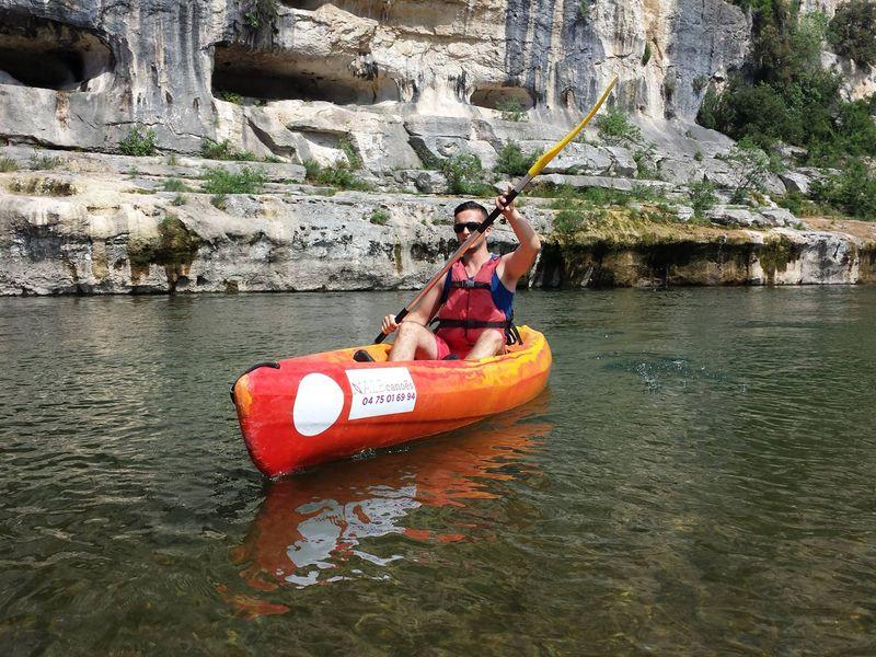 Canoé-Kayak ALB