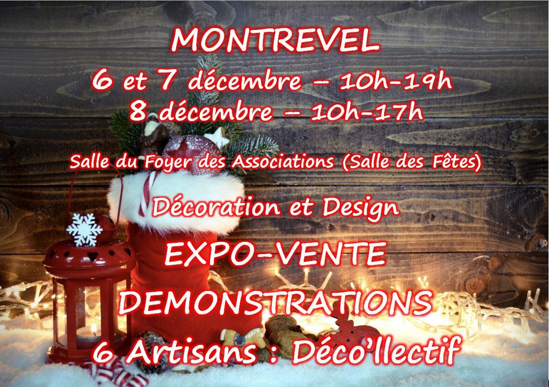 Expo-vente Déco et Design