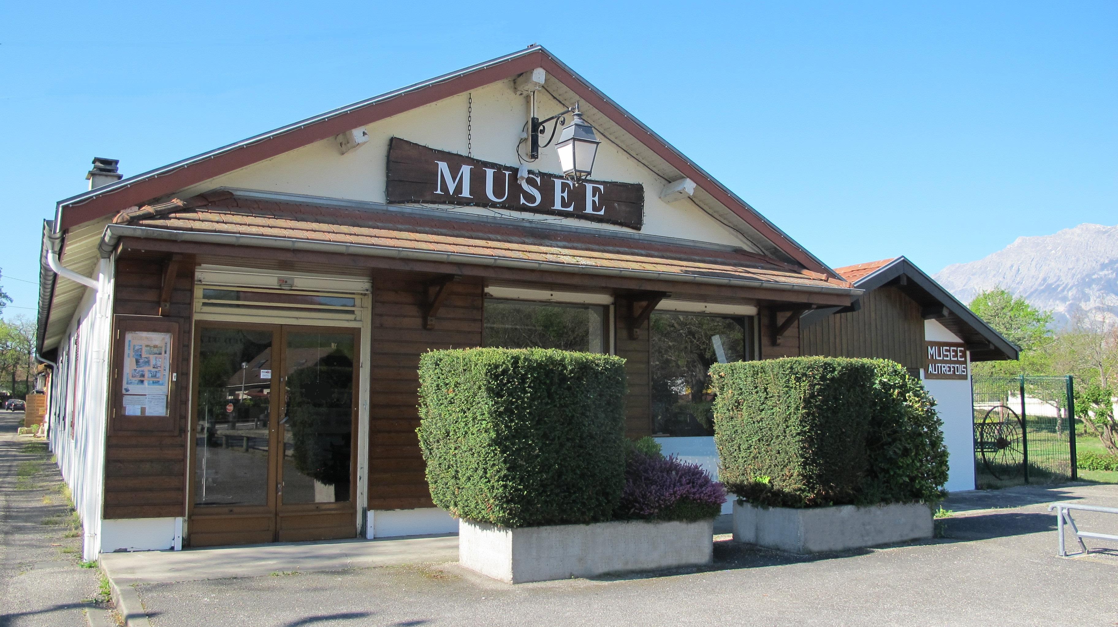 Musée Autrefois