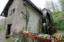 Moulin de Chanaz