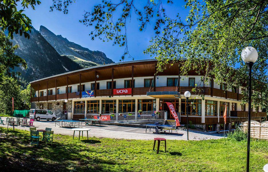 Centre UCPA - Eté