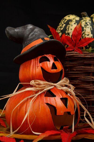 Halloween aux Abrets en Dauphiné