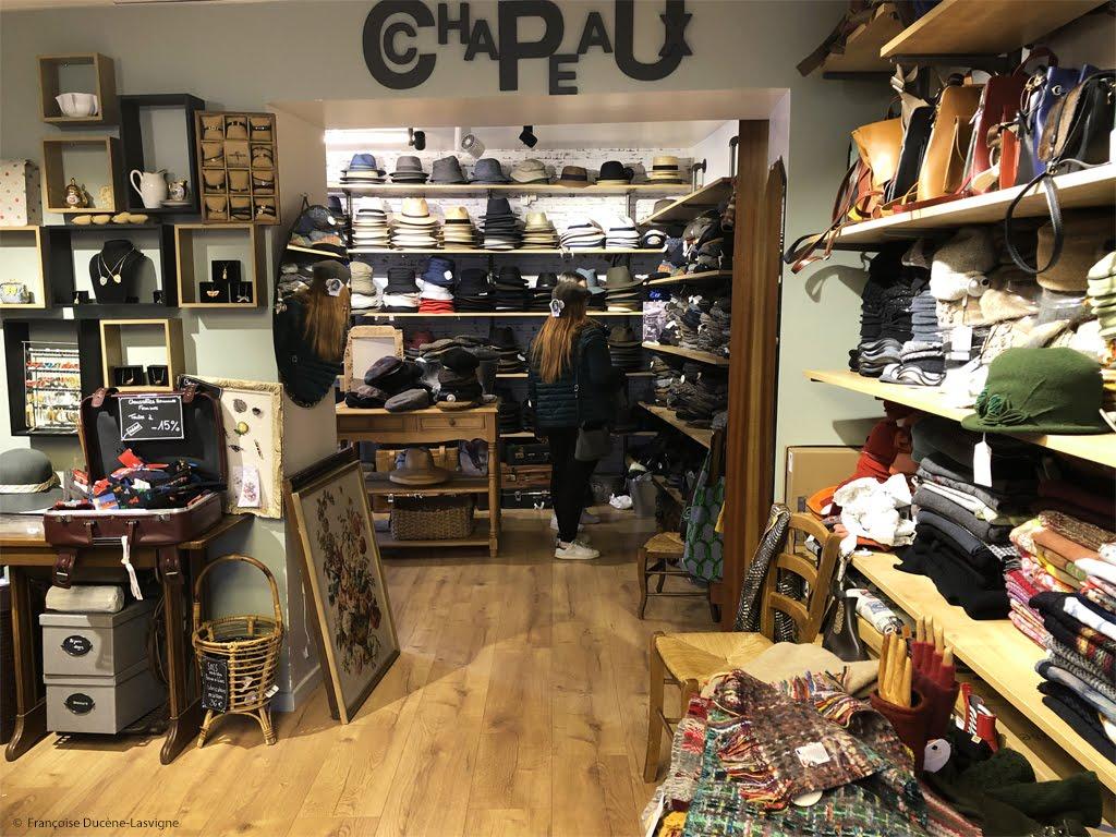 La boutique Ane x Thon