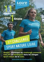 Challenge Sport Nature