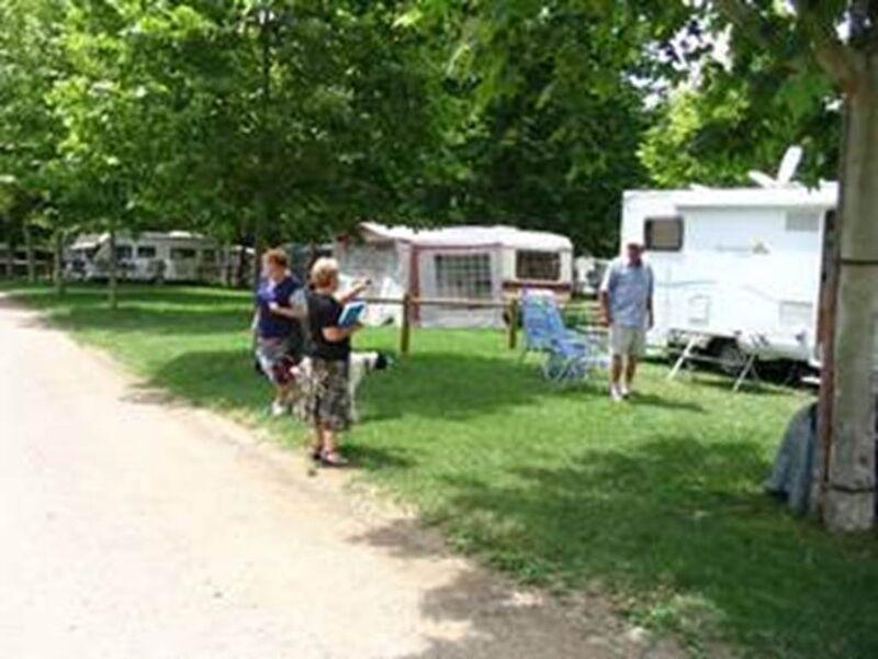 Camping La Piboulette