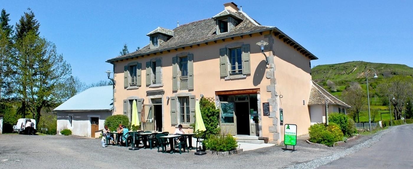 Auberge de La Sapinière