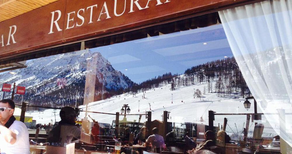 Restaurant Le Transalpin - Restaurant Le Transalpin