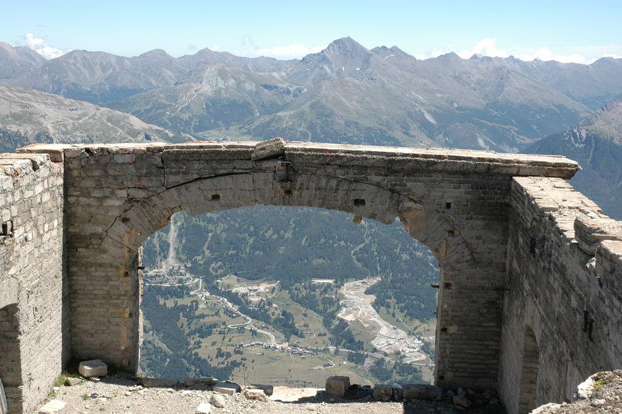Fort du Chaberton