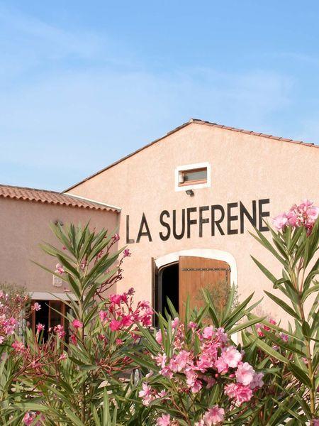 Domaine Suffrène - Domaine Suffrène - Gravier Piche