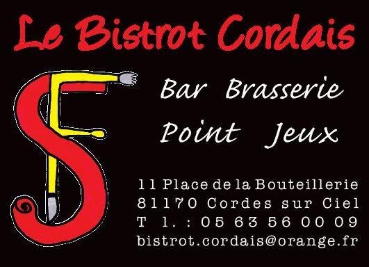 Bistrot Cordais