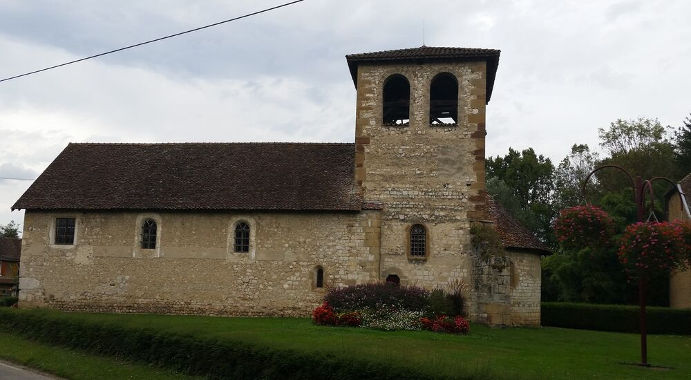 Visite guidée de léglise de Saint-Didier dAoste