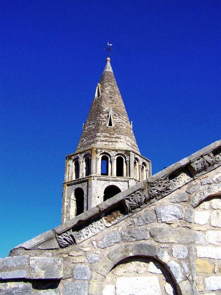 église Saint-Andéol