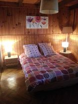 Chambre Figuier Rose