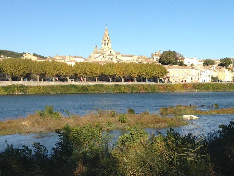 Gite Quai Du Rhône