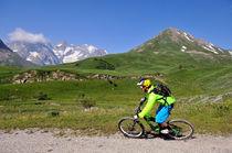 Dans les alpages sur l'ancienne route du Galibier - beallet.com