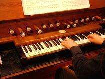 Concert au Temple - Privas