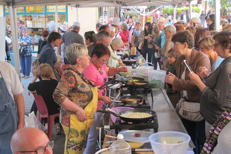 En Ardèche Buissonnière : que faire à Privas ? : O Goûts d'Ardèche !