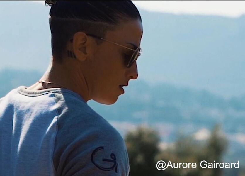 AG Coaching France - Coach Aurore Gairaord - Aurore Gairaord