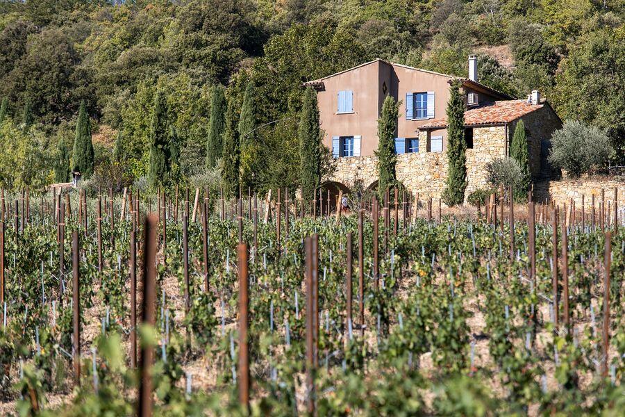 Domaine des Bergeries de Haute Provence
