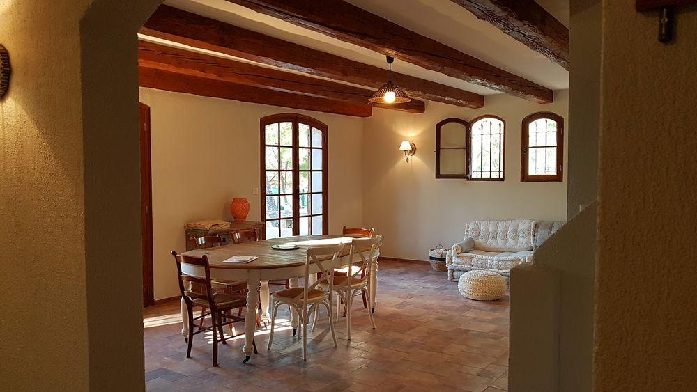 Living-room - Living-room - Apeloig Florence