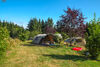 Emplacements Ⓒ Camping La Chabanne - 2018