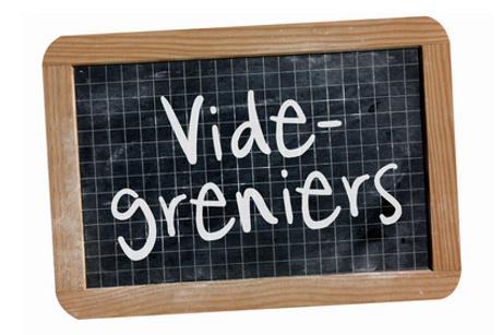 Vide-greniers Tire-peau