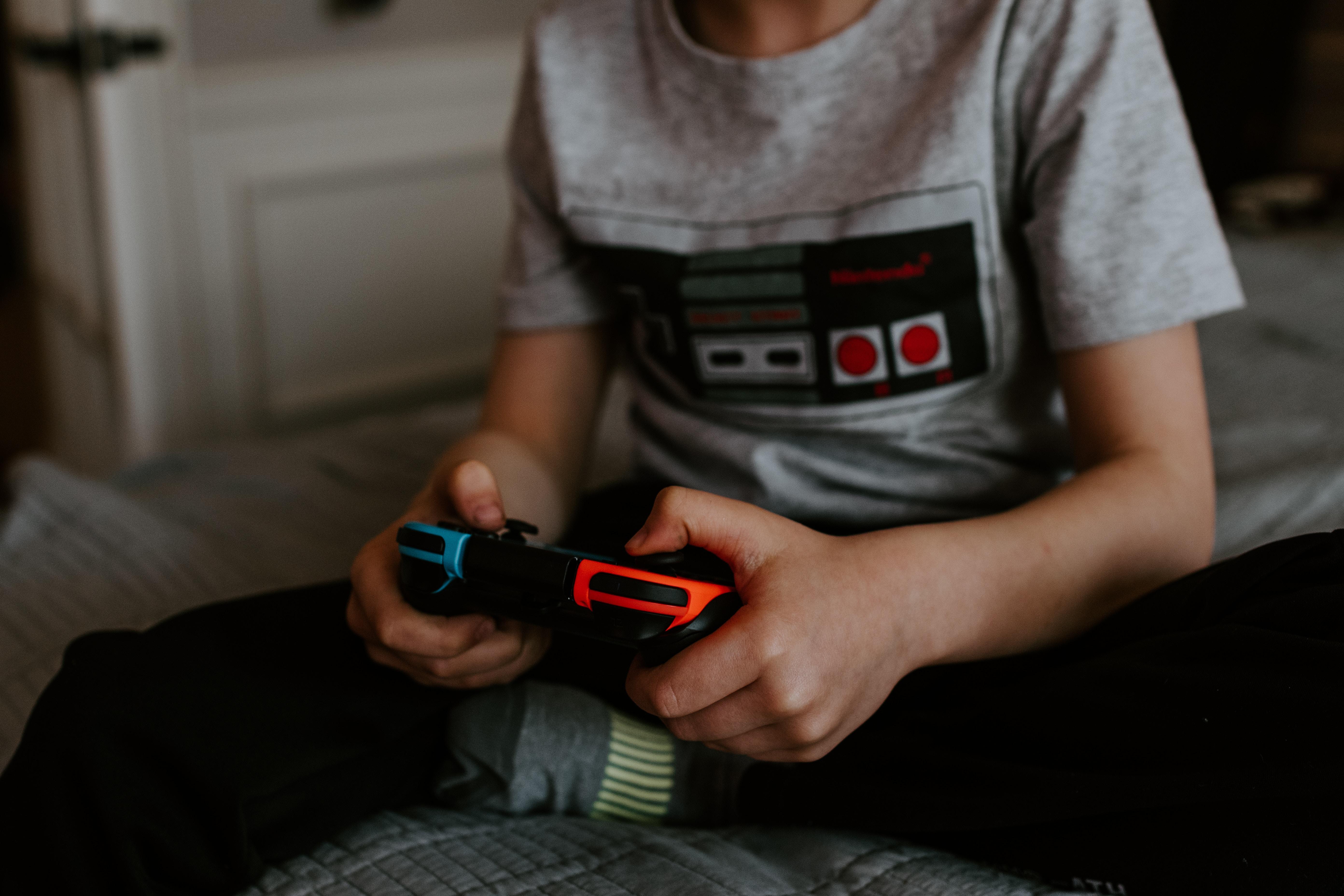 Atelier découverte Initiation au jeu vidéo