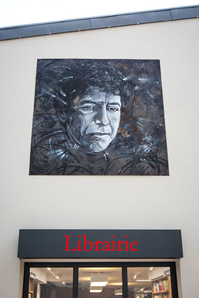 Librairie Millepages