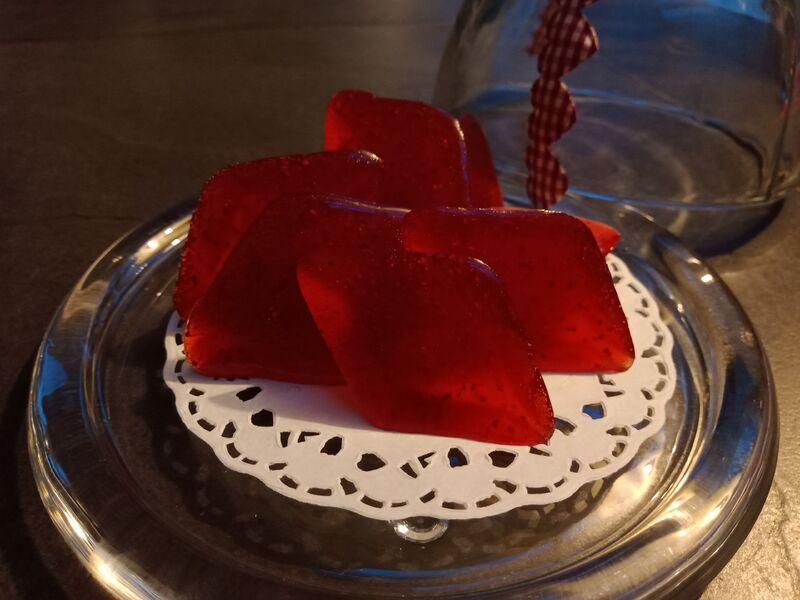 Les Petits Gâteaux de Véronique