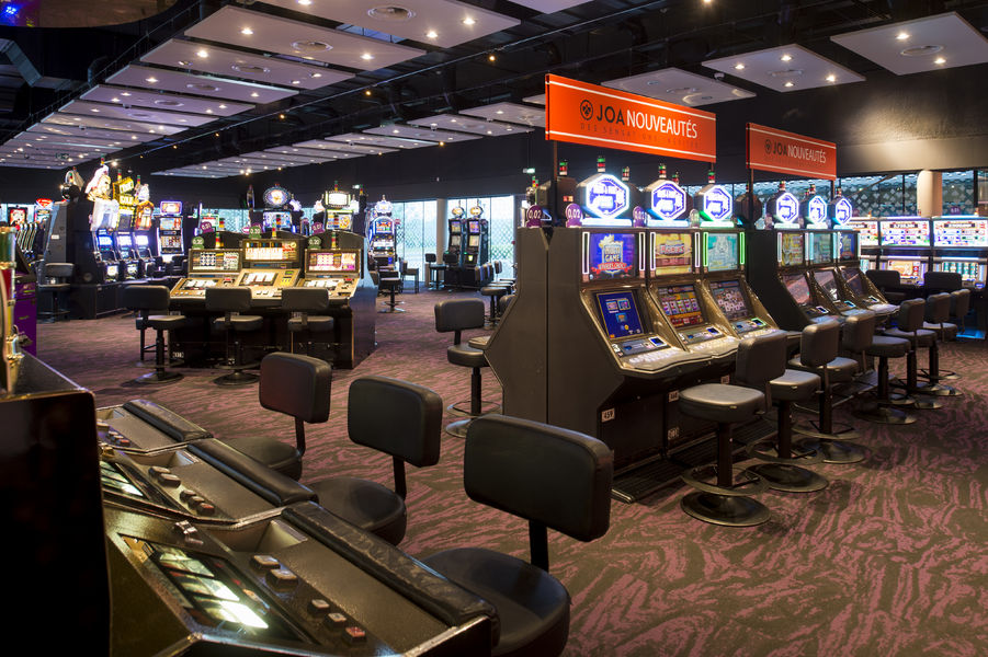 Casino joa montrond horaire ddc grand casino