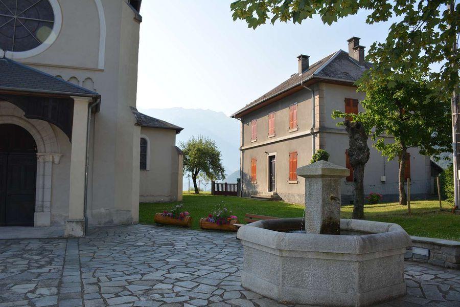 village Mongilbert