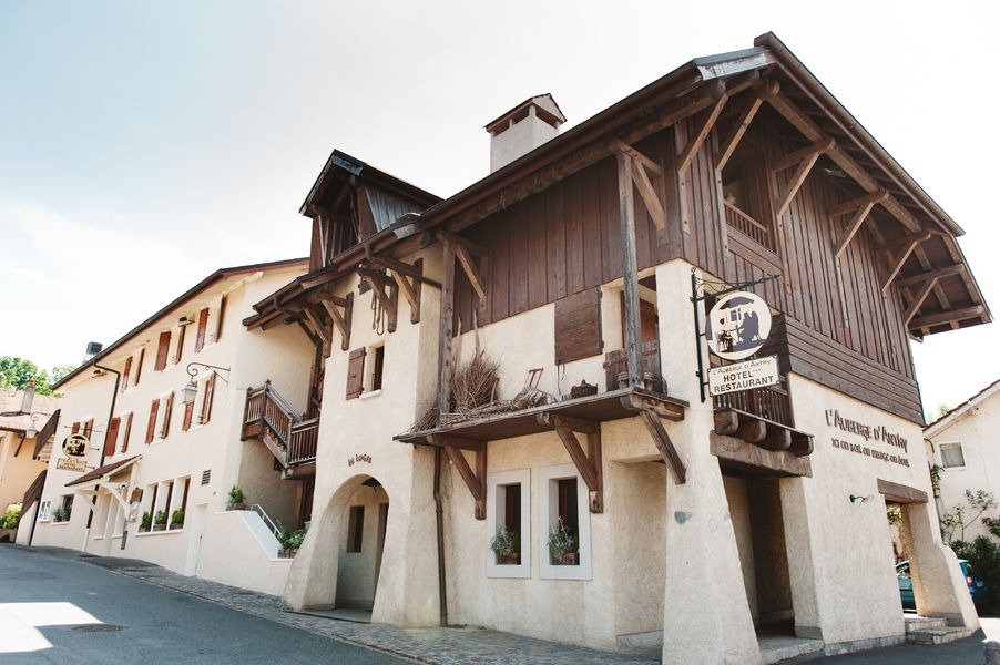 L'Auberge d'Anthy