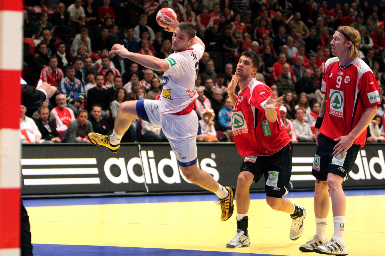 Rendez-vous futés ! : Match handball  - Championnat de France Nationale 3