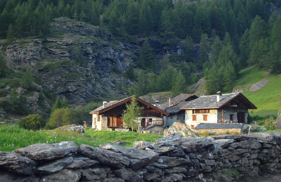Village du Monal