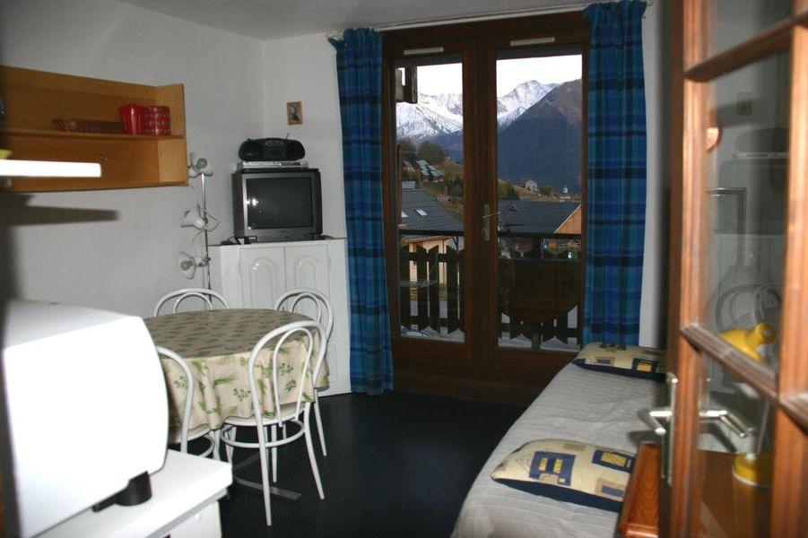 Balcon de l'Alpe B 13