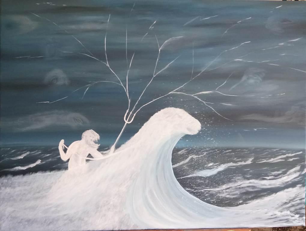 Viviane Rinck (Peintre)
