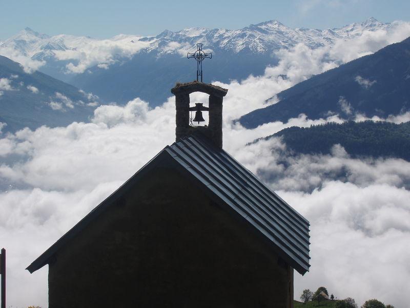 Chapelle Des Chambeaux