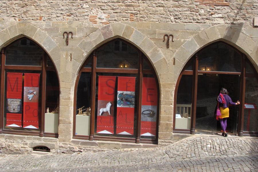 Charles Portal Museum