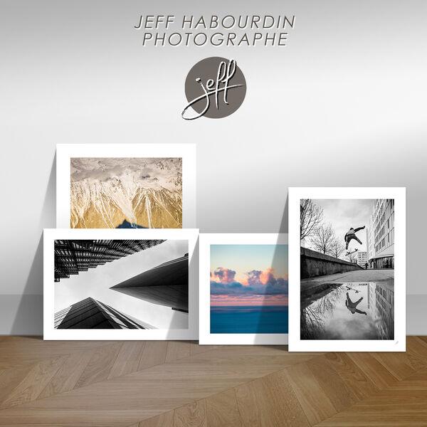 Jeff HABOURDIN Photographe