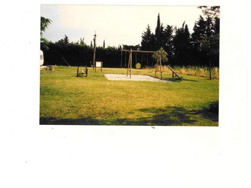 Camping Le  Village - Lapalud