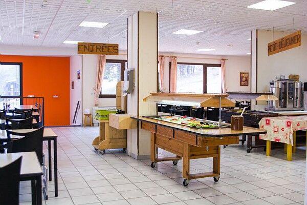 """Centre de vacances """"la Haute Rénette"""" à La Norma"""