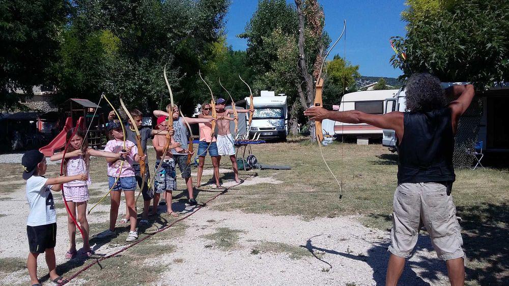 Camping Municipal le Village