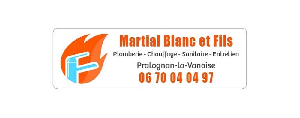 Plomberie - Martial Blanc & Fils