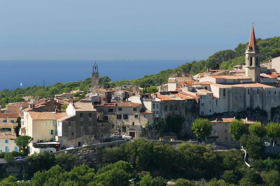 La Cadière d'Azur - La Cadière - Var - ADT Var Tourisme